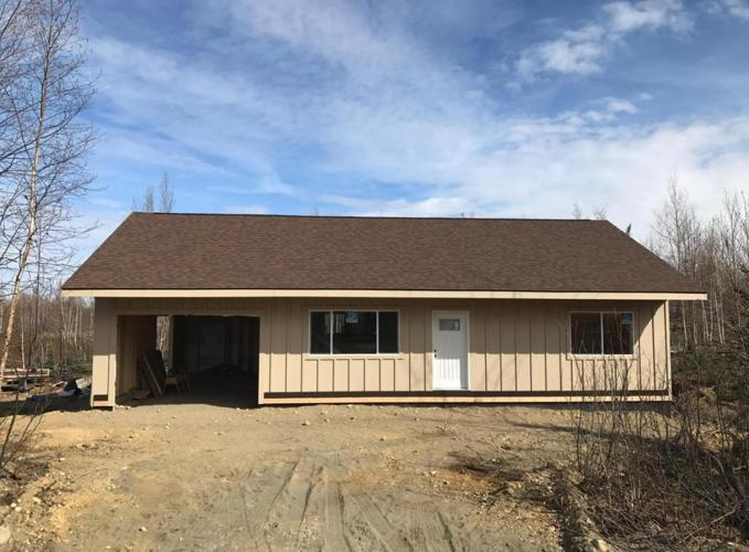 ***NEW CONSTRUCTION HOME ON HALF AN ACRE!***