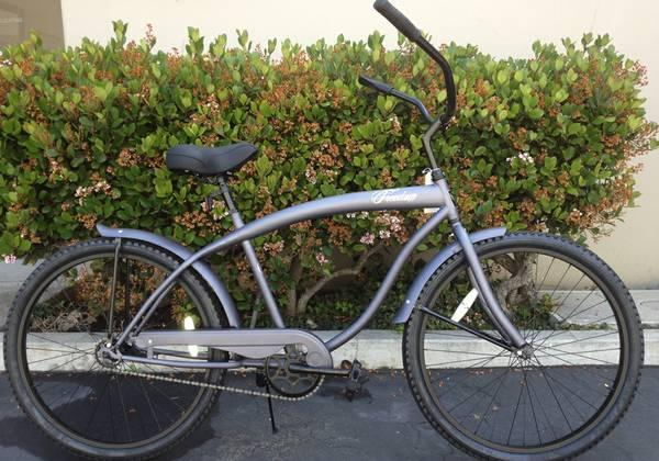 Mikes Hard Lemonade Beach Cruiser Bike Bicycles For In The Usa New And Used Clifieds Page 4 Bikes Americanlisted