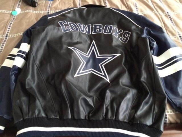 ce31bb6f5 NEW Cowboys Jacket for Sale in Benton