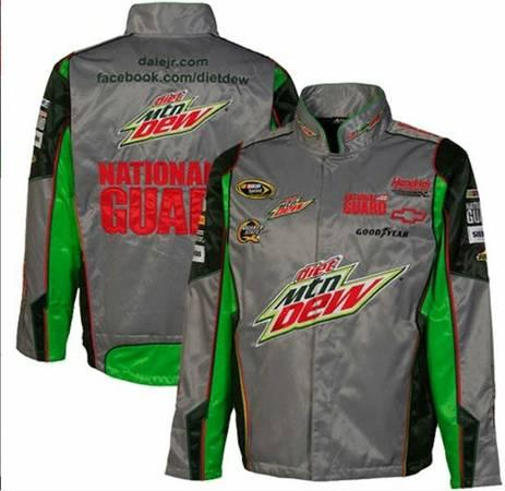 NEW Dale Earnhardt Jr. Official Jacket - $55