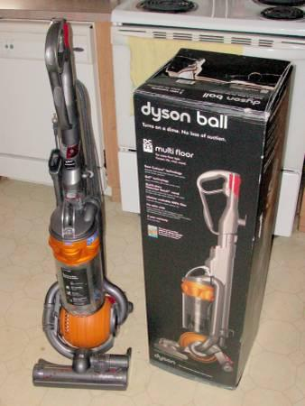 New Dyson Dc25 Multi Floor Ball Vacuum Cleaner For Sale In Trinity North Carolina Classified Americanlisted Com