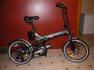 New e-Moto Electric Assist Bicycle - $500 (Otsego)
