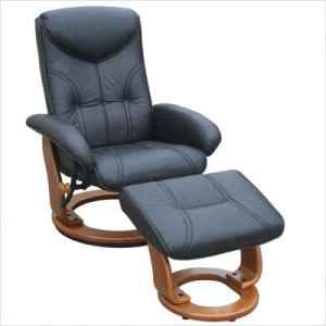 New Euro Style Leather Recliner Roseburg Kuebler S