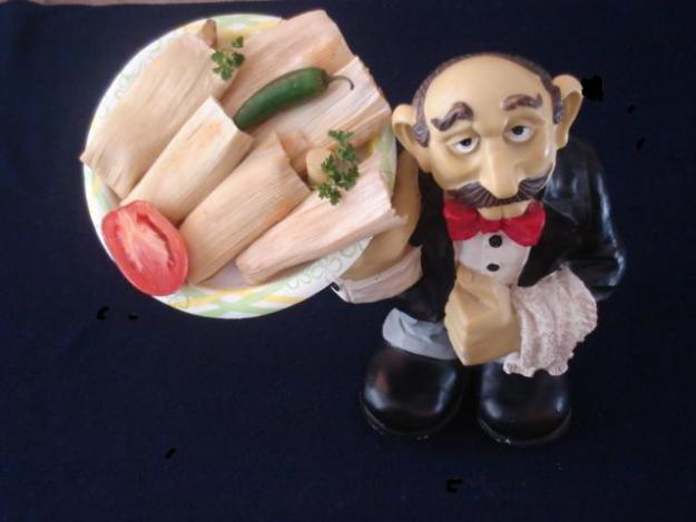 New From 'FANNY'S=MEXICAN=CATERING' TAMALES ALL YEAR=%=
