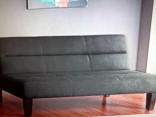 New futon sofa beds mini your zone lounger for sale in for Sofa bed 74 inches