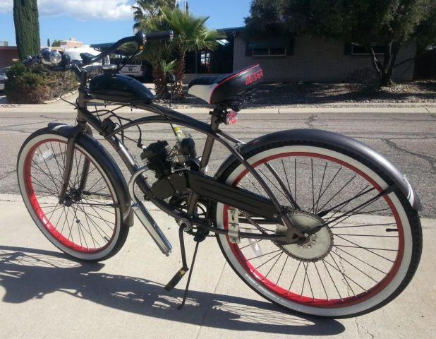 New Gas Powered Bicycle For Sale In Tucson Arizona