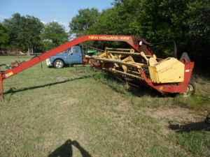 New Holland 499 Swather - $6000 (Baird, TX)