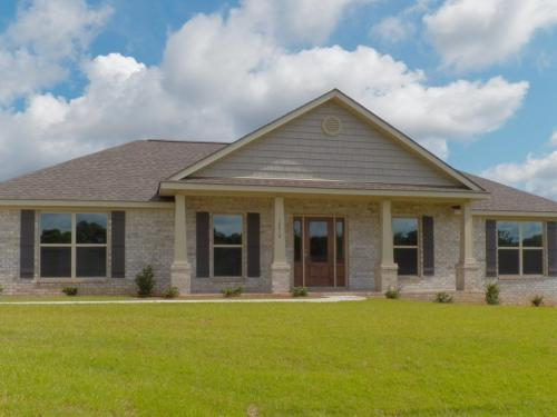 New Home in Loxley - 4br