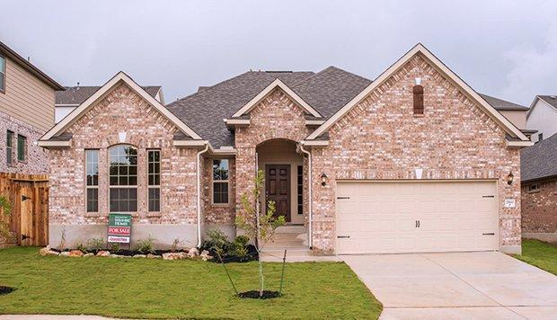 New Homes For Sale San Antonio Texas For Sale In San