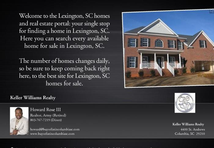 New homes in lexington sc low prices 100 financing for Big houses for low prices