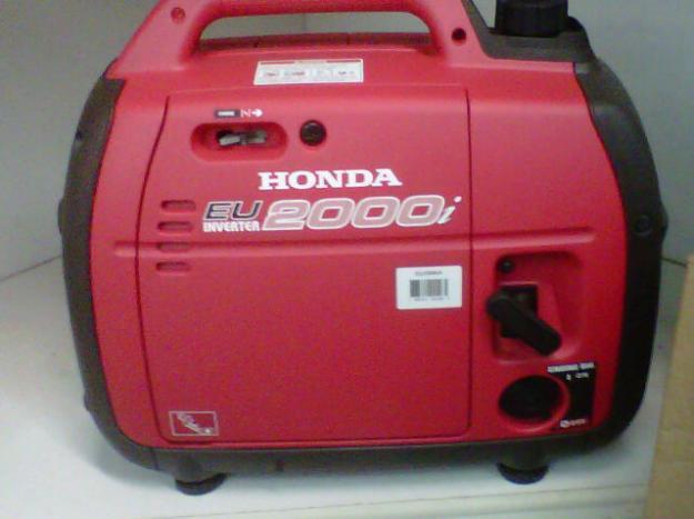 NEW Honda Generator
