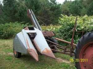 Corn Silage For Sale In Wisconsin Classifieds Buy And Sell In