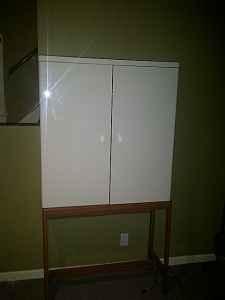 New Ikea Vinstra Cabinet Dayton For Sale In Dayton