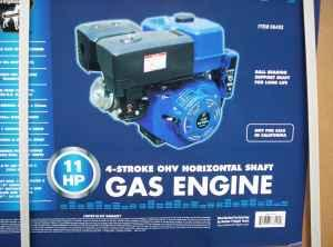 New in Box 13Hp engine - $275 (Milford)