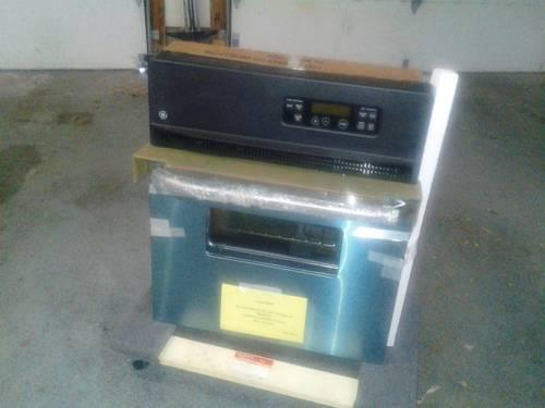 NEW in box! Flavorwave Turbo Countertop Oven with many extras for sale ...