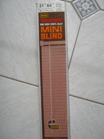 Brilliant Blinds Colored Vinyl Mini Medium Size Of Window Copper Rainbow Rose On R