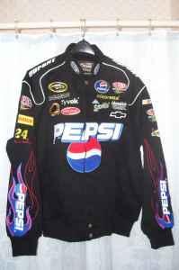 9db1161b9703 New Jeff Gordon Pepsi Jacket - LG - (Concord for sale in Charlotte, North  Carolina