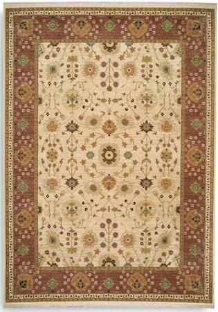 NEW Karastan Allegro 714 6 x 9 rug - $559