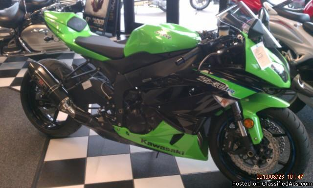 how to buy lowered motorcycle