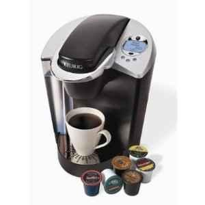 ***New KRUEGER one cup coffee maker - $75 (Irmo)