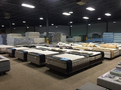 New Mattress Liquidation for Sale in Jacksonville Florida