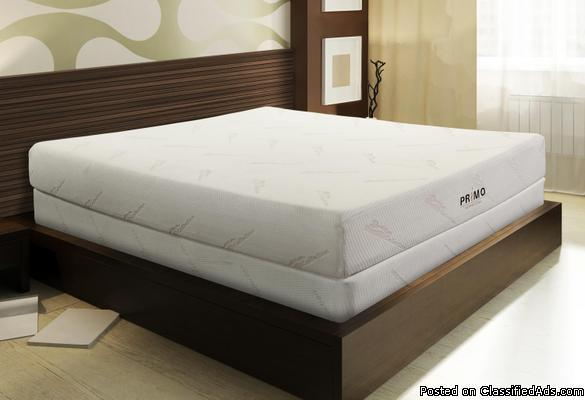 New Memory Foam Mattresses Kathy Ireland Dream