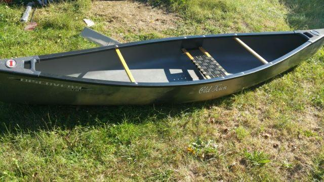 NEW Old Town Discovery 119 Canoe