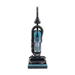 New Panasonic Teal Bagless Upright Cyclonic Vacuum Cleaner