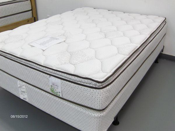 Cheap Pillow Top Queen Mattresses Bed Mattress Sale