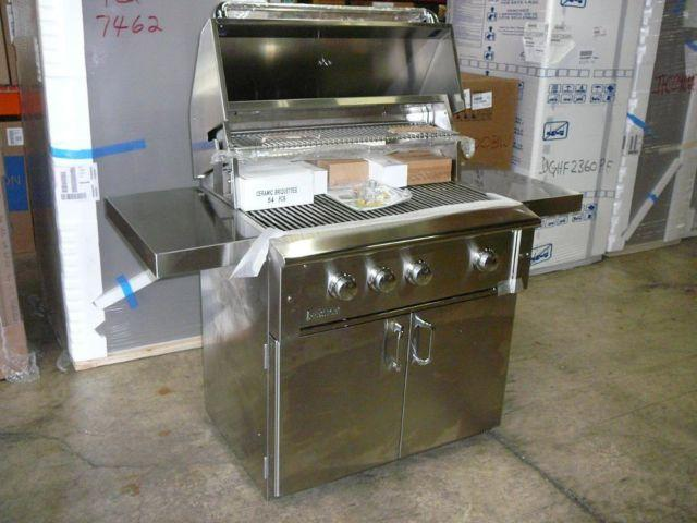New Prestige Pro-Series BBQ and ProStyle 36