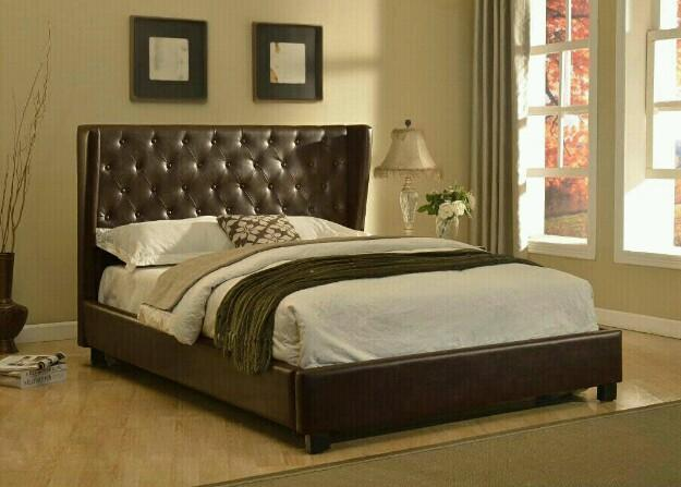 NEW Queen Size Bed frame and mattress