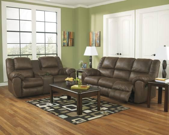 New Reclining Sofa Loveseat Combo For Sale In Kittanning Pennsylvania Classified