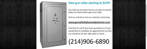 New Safes Authorized Cannon And Winchester Gun Safe