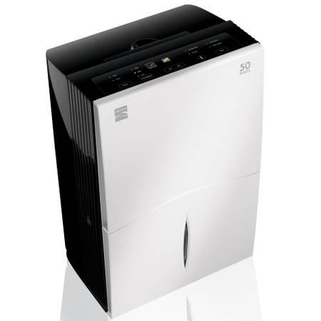 new scratch and dent kenmore 50 pt dehumidifier energy star for sale in bladensburg iowa. Black Bedroom Furniture Sets. Home Design Ideas