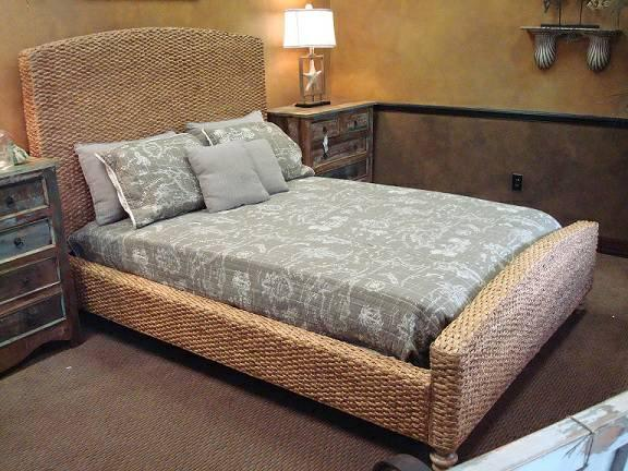 New Seagrass King Bed Very High End Beach Condo Or