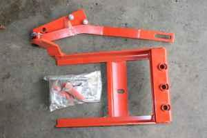New Sleeve Hitch 224 3016 For Sale In Rockford Illinois Classified Americanlisted Com