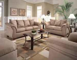 New Sofa and Loveseat 4 Colors 1 Year Free Replacement