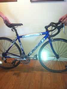 New Specialized Allez Road Bike - (Auburn, AL) for Sale in ...