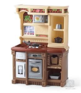 NEW Step 2 Lifestyle Welcome Home Little Tikes Kitchen