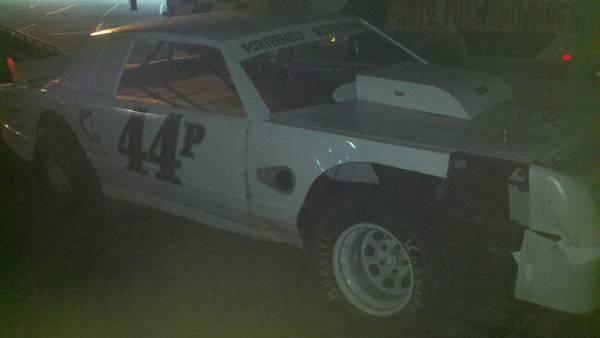 New street stock or hobby  race car - for Sale in Lucas