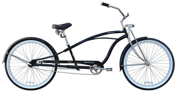 stretch cruiser bicycles Classifieds - Buy & Sell stretch cruiser ...