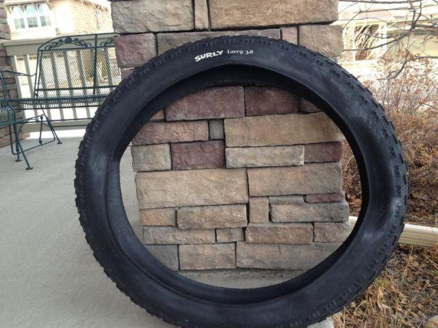 NEW SURLY TIRE LARRY 3.8 X 26