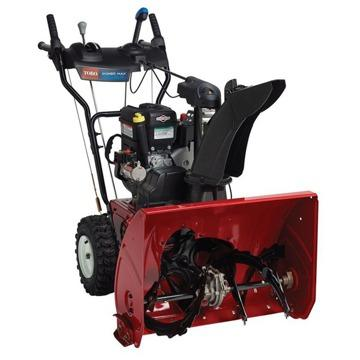 New Toro 724 OE Snow Blower 9 HP Motor Fully Assembled