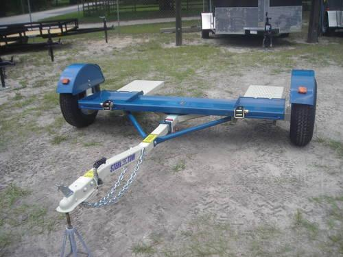 New Tow Dolly W Straps Americanlisted