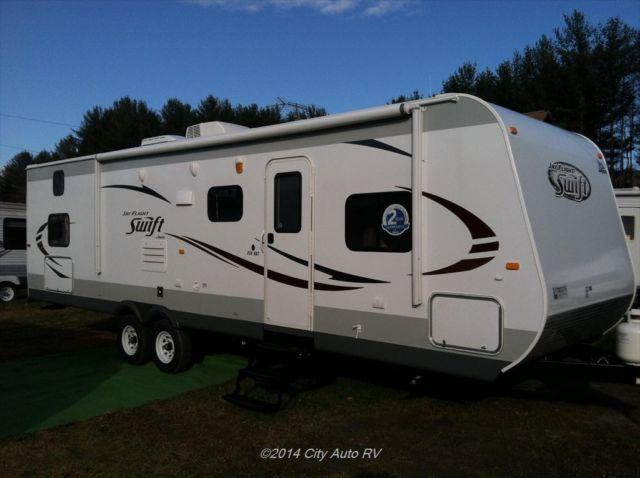Jayco Swift Travel Trailer