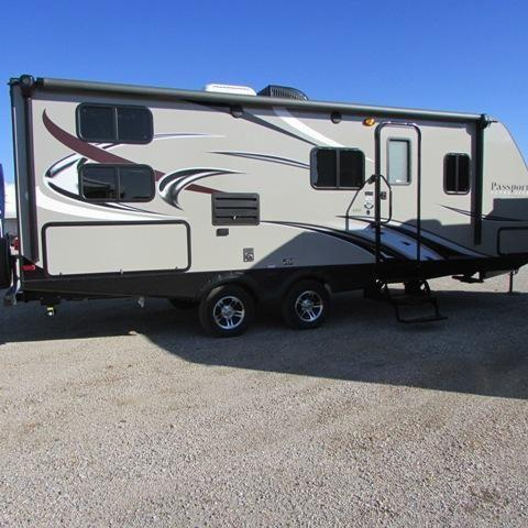 Amazing RV Camper Travel Trailers For Sale In Wagoner OK  1 Listings