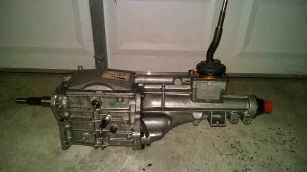 NEW Tremec T5 Transmission BorgWarner - $800