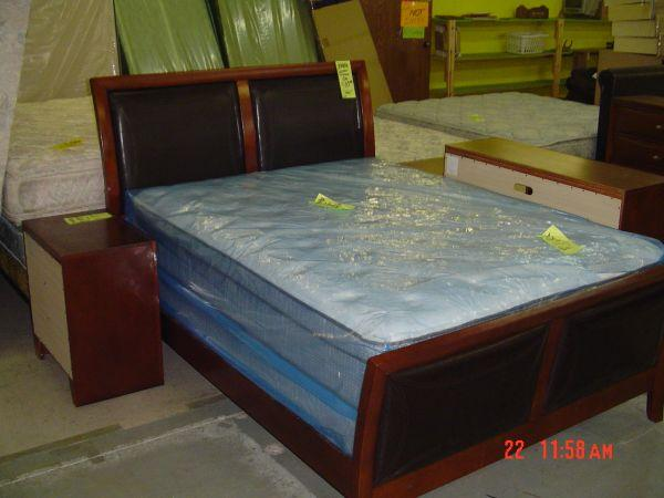 NEW TWIN FULL QUEEN KING MATTRESS SETS TULSA for