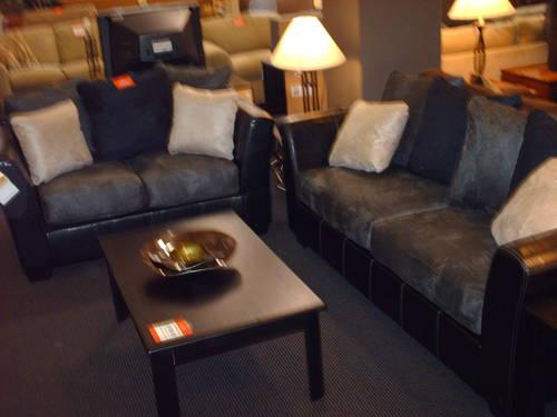 New Two Tone Contemporary Sofa Loveseat For Sale In Rockville Maryland Classified