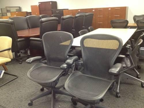 new used office chairs for sale in houston texas classified. Black Bedroom Furniture Sets. Home Design Ideas
